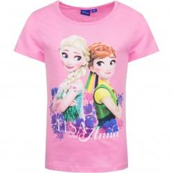 Koszulka T-shirt Frozen Kraina Lodu rozmiar 104