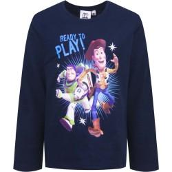 Bluzka długi rękaw Toy Story rozmiar 104