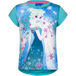 Koszulka T-shirt Frozen rozmiar 104