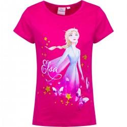 Koszulka T-shirt Frozen II rozmiar 110