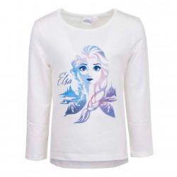 Bluzka długi rękaw Frozen II rozmiar 110