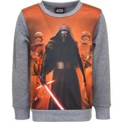 Bluza Star Wars - Gwiezdne Wojny rozmiar 128