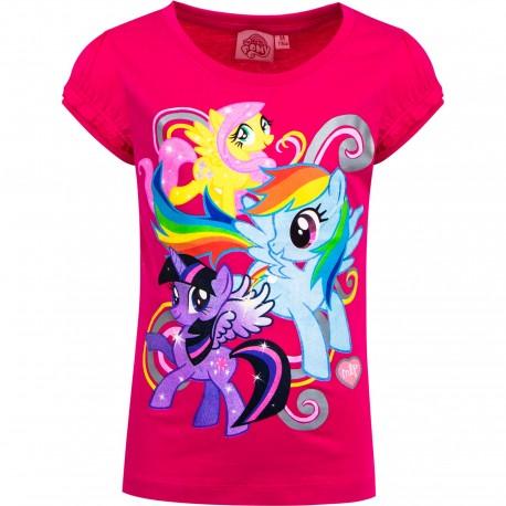 Koszulka T-shirt My Little Pony rozmiar 92