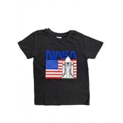 Koszulka T-shirt NASA rozmiar 140