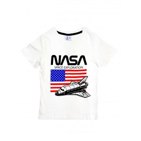 Koszulka T-shirt NASA rozmiar 146