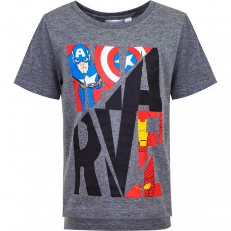 Koszulka T-shirt Avengers rozmiar 116