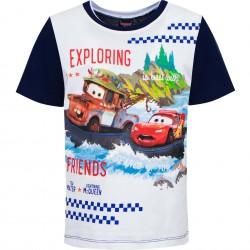 Koszulka T-shirt Auta Cars rozmiar 128