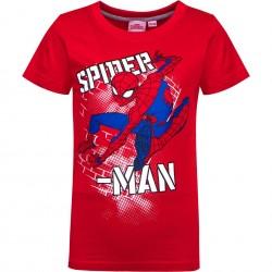 Koszulka T-shirt Spider-Man rozmiar 116